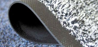 Baumwoll Schmutzfangmatte